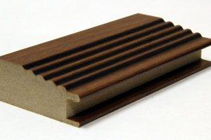 Створка 1293/2 патина - Оптовый поставщик комплектующих «Модуль»