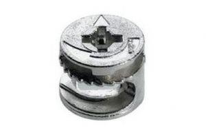 Стяжка-эксцентрик Rastex 15 для плит 15мм (арт.9059487) - Оптовый поставщик комплектующих «КДМ»