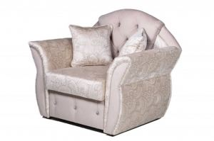 Кресло Султан - Мебельная фабрика «Гармония Уюта»