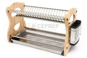 Сушилка для посуды 118382 - Оптовый поставщик комплектующих «Сервер»
