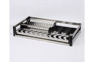 Сушилка для посуды Dentro 23860DT - Оптовый поставщик комплектующих «Модерн Стайл»