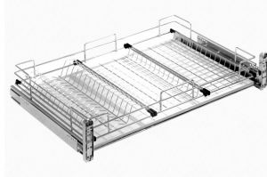 Сушилка для посуды Dentro 23878 - Оптовый поставщик комплектующих «Модерн Стайл»