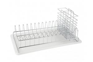 Сушилка для посуды настольная Арт.LF139 - Оптовый поставщик комплектующих «Логотаск»