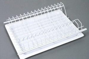 Сушилка в базу 800 белая - Оптовый поставщик комплектующих «Партнер»