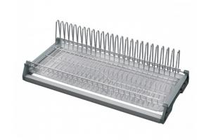 Сушка для посуды одноуровневая Арт.7110 - Оптовый поставщик комплектующих «Логотаск»