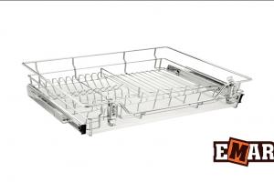 Сушка для посуды выкатная SN800 - Оптовый поставщик комплектующих «Емар»