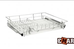 Сушка для посуды выкатная SN900 - Оптовый поставщик комплектующих «Емар»