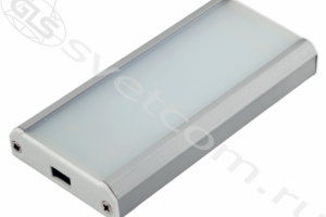 Светильник мебельный LED FIALIS 04.013.04.317 - Оптовый поставщик комплектующих «GLS (General Lighting Systems)»