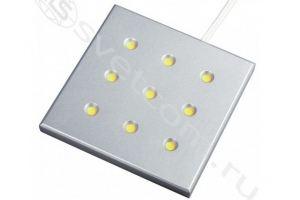 Светильник мебельный LED FRAXIS-18 04.002.22.312 - Оптовый поставщик комплектующих «GLS (General Lighting Systems)»
