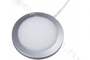 Светильник мебельный LED PALIS-19 454-970 - Оптовый поставщик комплектующих «GLS (General Lighting Systems)»