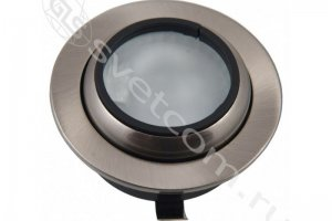 Светильник мебельный поворотный 421-340 - Оптовый поставщик комплектующих «GLS (General Lighting Systems)»