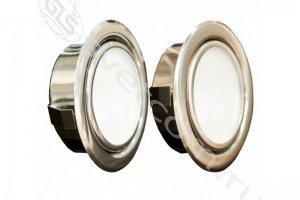 Светильник мебельный врезной 421-970 - Оптовый поставщик комплектующих «GLS (General Lighting Systems)»
