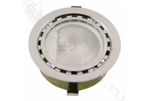 Светильник мебельный врезной галогенный 421-930 - Оптовый поставщик комплектующих «GLS (General Lighting Systems)»