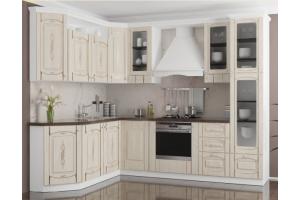 Светлая кухня - Мебельная фабрика «МЭК»