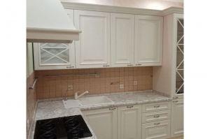 Светлая кухня в классическом стиле - Мебельная фабрика «Мебель Хаус»