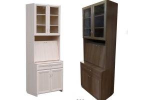 Секретер 011S - Мебельная фабрика «МЕБЕЛов»