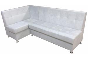 Светлый кухонный диван - Мебельная фабрика «Победа»