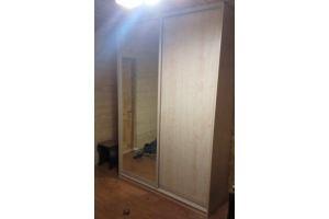 Светлый шкаф - Мебельная фабрика «Мебель +5»
