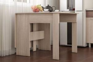 Светлый стол-книжка СТК 1 - Мебельная фабрика «Ваша мебель»