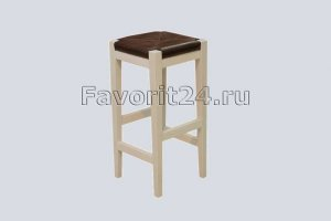 Табурет барный - Мебельная фабрика «Фаворит»