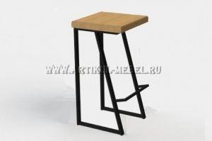 Табурет барный Дельта - Мебельная фабрика «Артикул-Мебель»