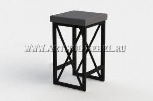 Табурет барный Форест низкий - Мебельная фабрика «Артикул-Мебель»