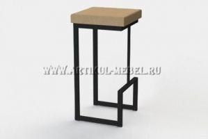 Табурет барный Лофт - Мебельная фабрика «Артикул-Мебель»