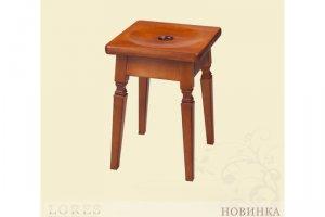 Табурет Дана в классическом дизайне - Мебельная фабрика «Лорес»