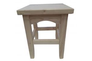 Табурет деревянный - Мебельная фабрика «Ритм»