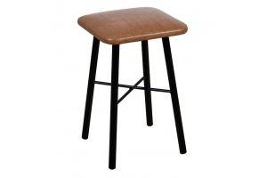 Табурет крашенный 0011 - Мебельная фабрика «Алекс-Мебель»
