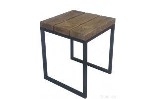Табурет Лофт-К - Мебельная фабрика «Новый Полигон»