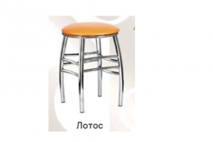 Табурет Лотос - Мебельная фабрика «RiRom»