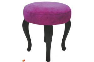 Табурет мягкий 1 - Мебельная фабрика «Парнас мебель»