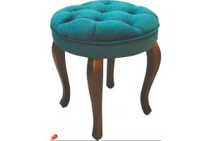 Табурет мягкий 2 - Мебельная фабрика «Парнас мебель»