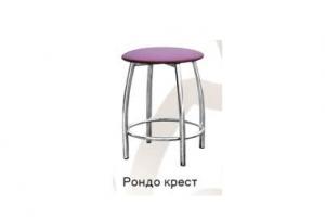 Табурет Рондо крест - Мебельная фабрика «RiRom»