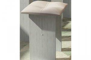 Табурет с мягким сиденьем - Мебельная фабрика «Чиркинов»