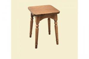 Табурет с плоской крышкой - Мебельная фабрика «Лорес»