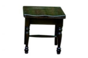 Табурет с жестким сиденьем - Мебельная фабрика «Кантри»