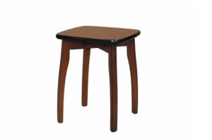 Табурет Т02 жесткое сиденье - Мебельная фабрика «Квинта-Мебель»