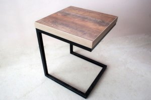 Табурет в стиле Лофт - Мебельная фабрика «ЭММК»