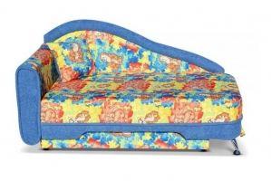 Тахта детская - Мебельная фабрика «ИП Палюшин»