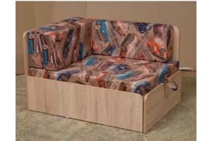 Тахта для детской комнаты - Мебельная фабрика «Актив-М» г. Волжск