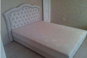 Тахта Ирина С (Каретная стяжка) - Мебельная фабрика «Наша мебель»