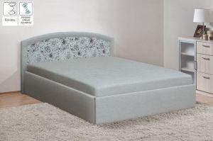 Тахта овальная спинка - Мебельная фабрика «Боровичи-Мебель»