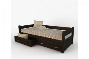 Тахта с выкатными ящиками - Мебельная фабрика «Dream-Master»
