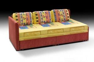 Тахта ШИК 212 - Мебельная фабрика «ШвецИнтерКом»