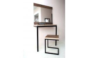 Таулетный столик в стиле Лофт - Мебельная фабрика «ЭММК»