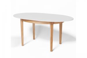 Обеденный стол Таурус OVAL Plus - Мебельная фабрика «DAIVA»