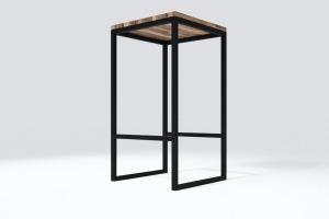 Табурет 2 - Мебельная фабрика «VEGA STYLE»