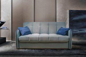 Прямой диван Техас Аккордеон - Мебельная фабрика «Di-Van»